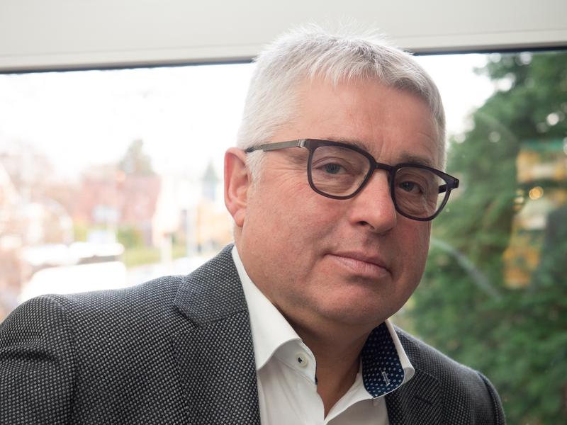 Dietmar Jürrens
